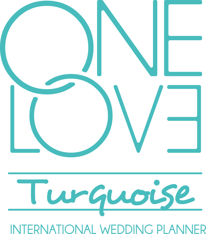 ONE LOVE TURQUOISE | Wedding Planner